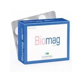 Biomag 45 comprimidos Lehning