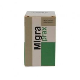 Migraprax 100 comprimidos Praxis