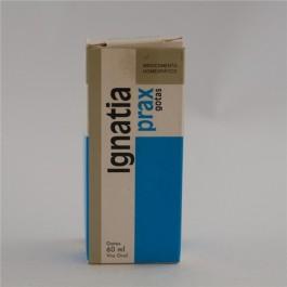Ignatiaprax 60ml Praxis