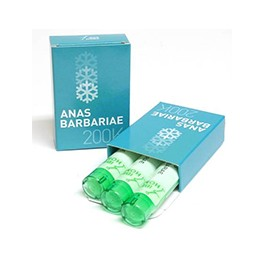 ANAS BARBARIAE 200K - PACK ANAS BARBARIAE TRES TUBOS