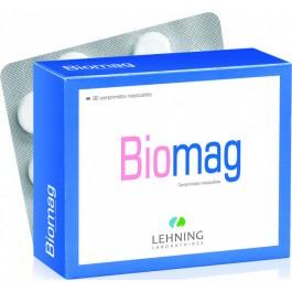 Biomag 90 comp. masticables Lehning