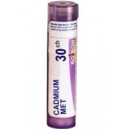 Cadmium metallicum 30CH Boiron