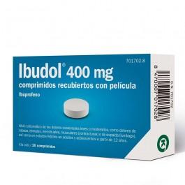 Ibudol 400 mg