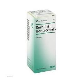 Berberis homaccord 30ml Heel