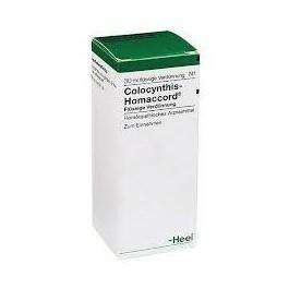 Colocynthis homaccord 30ml Heel
