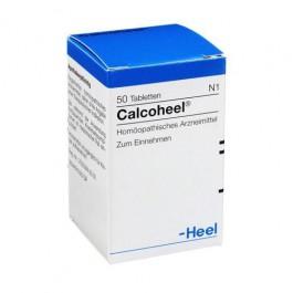 Calcoheel 50 comp. Heel