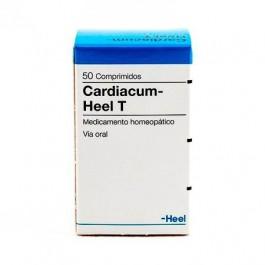Cardiacum-Heel T 50 comp. Heel