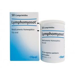 Lymphomyosot 50 comp. Heel