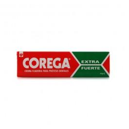 Corega Extra Fuerte 40g.