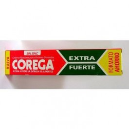 Corega Extra Fuerte 70g.