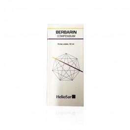 Berbarin Compensium 50ml. Heliosar