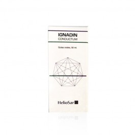 Ignadin Conductum 50ml.