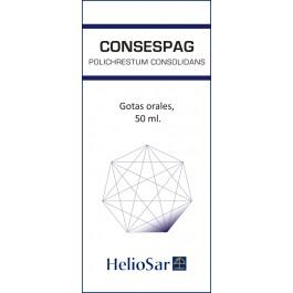 Consespag Polichrestum Consolidans 50ml. Heliosar