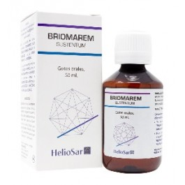 Briomarem Sustentum 50ml. Heliosar