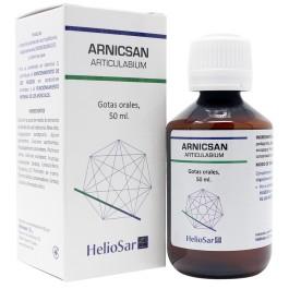 Arnicsan Articulabium 50ml. Heliosar