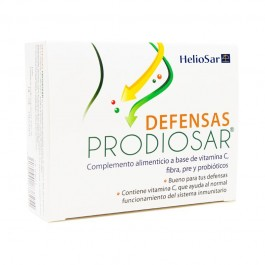 Defensas Prodiosar 15 sticks Heliosar