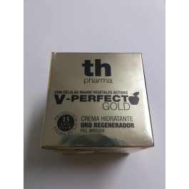 TH Vitalia Perfect Gold Crema hidratante 50ml. Th Pharma