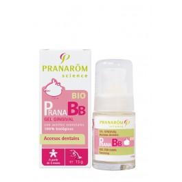 PranaBB Accesos Dentales gel gingival 15g. Pranarom