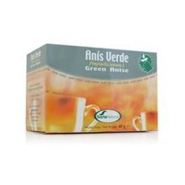 Anís Verde 20 infusiones Soria Natural