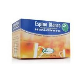 Espino Blanco 20 infusiones Soria Natural
