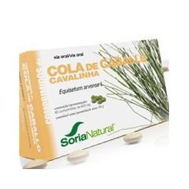 Cola de Caballo 60 comp. Soria Natural
