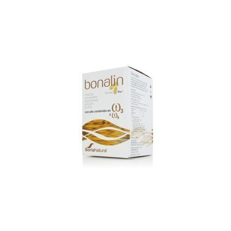 Bonalín 100 perlas Soria Natural
