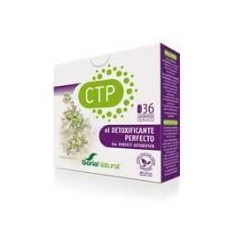 CTP 36 comp. Soria Natural
