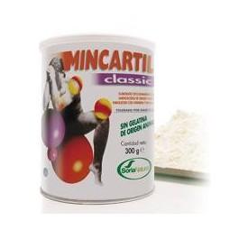 Mincartil Classic bote 300g. Soria Natural