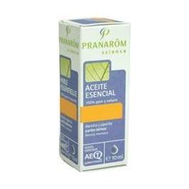 Aceite Esencial de Benjuí de Sumatra 10ml. Pranarom