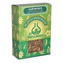 Agrimonia 60g. El Naturalista