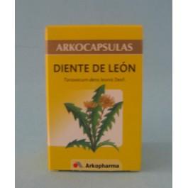 Arkocápsulas Diente de León 100 cáps. Arkopharma