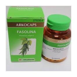 Arkocápsulas Fasolina 100 cáps. Arkopharma