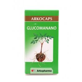 Arkocápsulas Glucomanano 50 cáps. Arkopharma