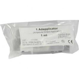 Adapplicator Heel 1ml.