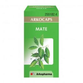 Arkocápsulas Mate 50 cáps. Arkopharma
