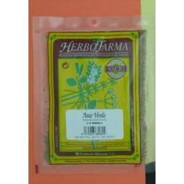 Anís Verde 50g. Herbo Farma