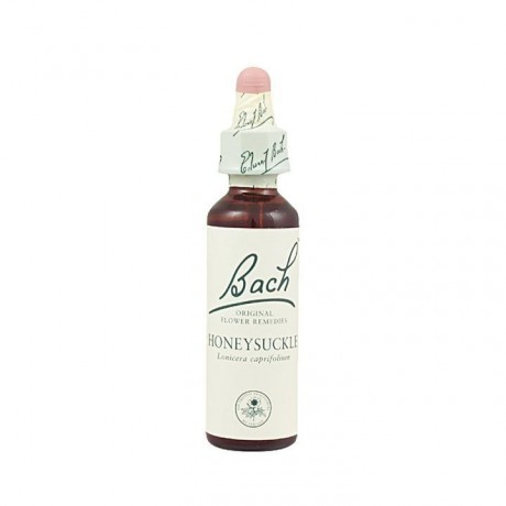 Honeysuckle (Madreselva) Flor de Bach nº 16 20ml.