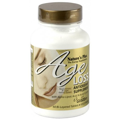 AgeLoss 60 comp. Nature's Plus