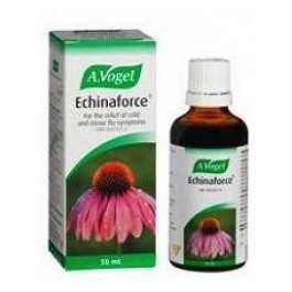 Echinaforce gotas 50ml. A. Vogel