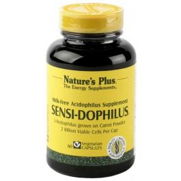 Sensi-Dophilus 60 cáps. Nature's Plus