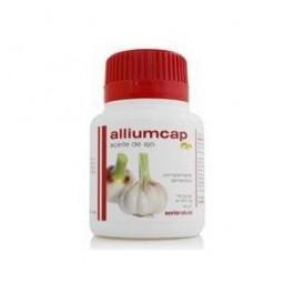 Alliumcap Aceite de Ajo 150 perlas Soria Natural