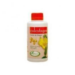 Colestagra Aceite de Onagra 500 perlas Soria Natural
