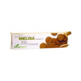 Galletas Integrales Melisa 165g. Soria Natural