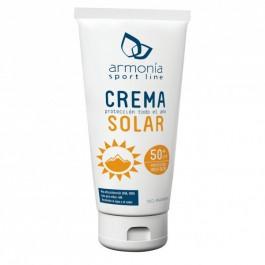 Crema solar Armonía F50+ Sport Line 150ml.