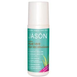 Desodorante Roll-on de Aloe Vera 85ml. Jâsön