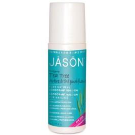 Desodorante Roll-on de Árbol del Té 85ml. Jâsön