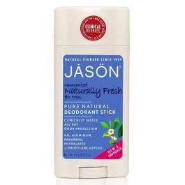 Naturally Fresh Desodorante Hombre 71g. Jâsön