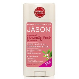 Naturally Fresh Desodorante Mujer 71g. Jâsön