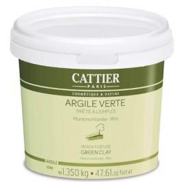 Arcilla Verde 1.350g. Cattier