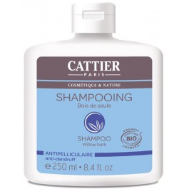 Champú Anticaspa 250ml. Cattier